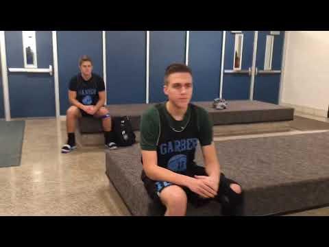 Meet the 2018-19 Essexville Garber boys basketball team