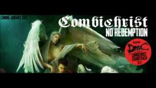 All Pain Is Gone 23 DmC Devil May Cry Combichrist Soundtrack
