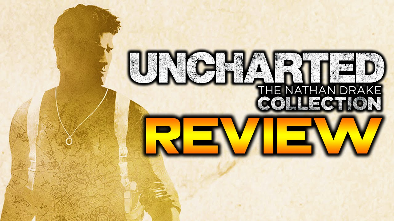 Uncharted The Nathan Drake Collection Ps4 Review Robingaming Youtube