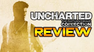 Uncharted: The Nathan Drake Collection PS4 REVIEW - RobinGaming