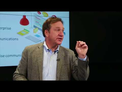 Industrial Internet of Things Deeper Dive - John Brandt