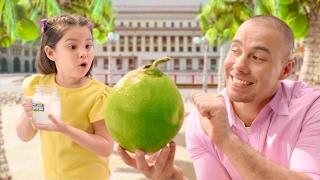 NESFRUTA Buko? Why Not, Coconut! | NESFRUTA | Nestlé PH