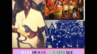 GERRY GERARD BIYELA😎: SEBENOLOGY (1964-1999): LES BANTOUS MIXTAPE🎼🎸🎷🎺🥁🎧!!! AFRO🌍 MUSIC👣!!!