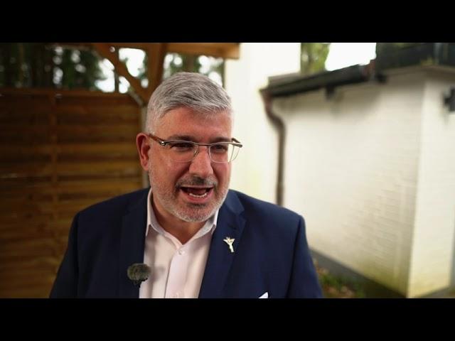 #Chancenmacher: Franco Ottavio Mathias, Geschäftsführer /// HCM Human Consult Management