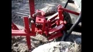 Repeat youtube video Adaptor accesorii motocultor