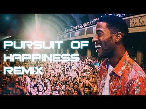 Pursuit of Happiness Remix - LIVE at the Shrine - Steve Aoki & Kid Cudi