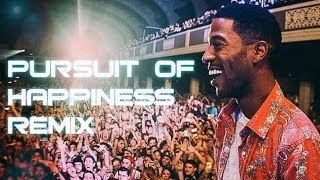Pursuit of Happiness Remix - LIVE at the Shrine - Steve Aoki & Kid Cudi