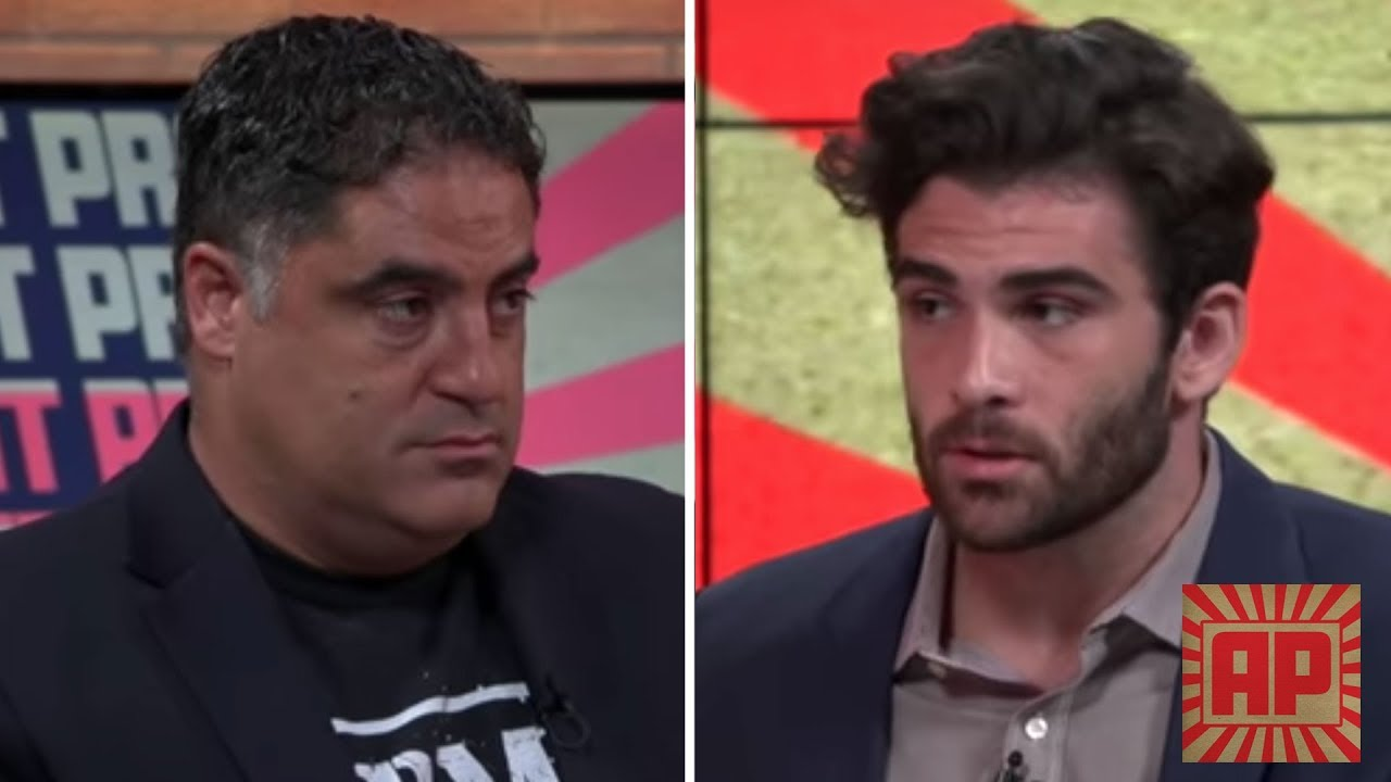 Hasan Piker Challenges Cenk Uygur on Democracy In The Workplace