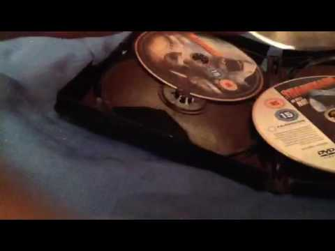 Unboxing Sharknado 1-4 complete collection DVD streaming vf
