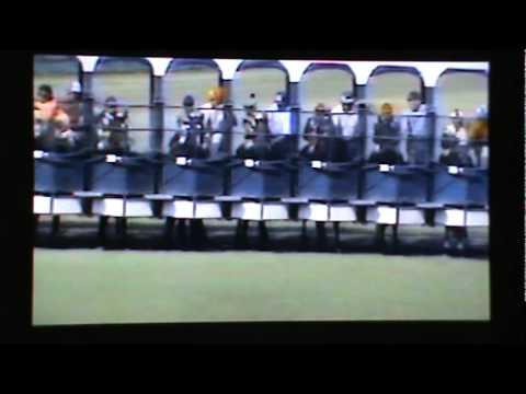 Seattle Slew's 1977 Triple Crown