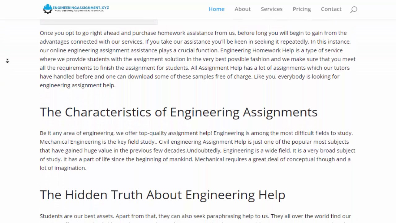 Solidworks Jobs From Home Assignment & Homework Help