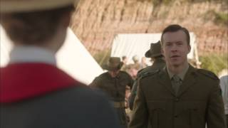 Anzac Girls Trailer