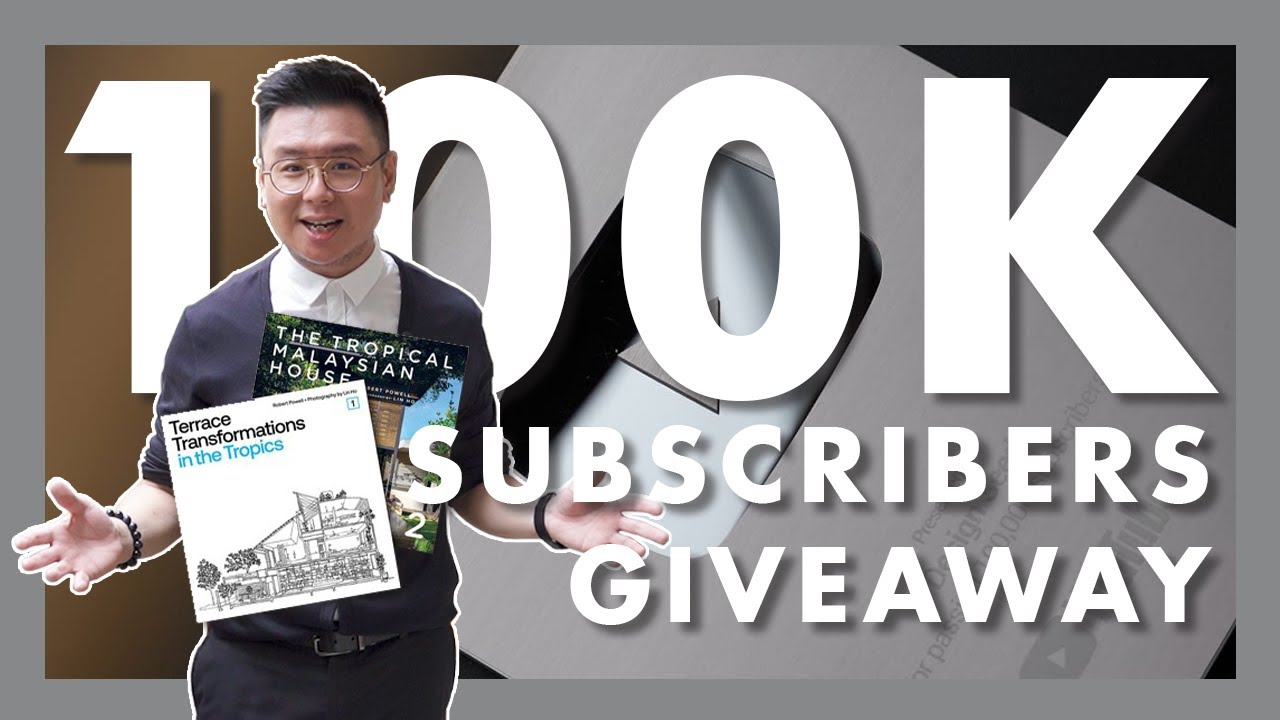 DesignSeed's 100,000 Subscribers Flashback | YouTube Creators Silver Play Button Award FREE GIVEAWAY