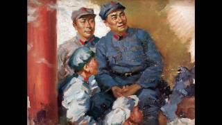 工农兵联合起来 Workers, Peasants and Soldiers Unite
