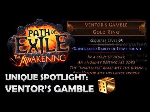Ventors Gamble
