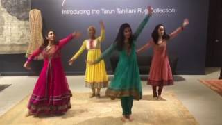 Bollywood Dance Performance -   BnBDance NYC