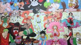 Gambar cover ONE PIECE 788 REVIEW EN ESPAÑOL