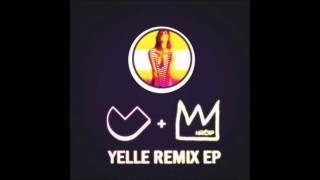 Yelle - Que Veux Tu (_Jackie Remix)