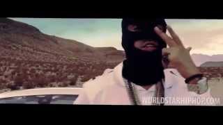 French Montana - Julius Caesar (Official Music Video) (720p HD)