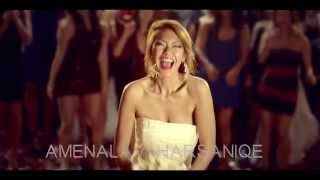 NORO - Amenalav Harsaniqe // 2015 // Official Teaser // 4K
