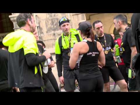 Urban Jungle - House of Sport - 10K Race Series 2016 - Valletta Edition