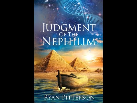 Judgment of the Nephilim – The Official Website