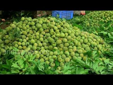 Sitaphal Market, Mandu