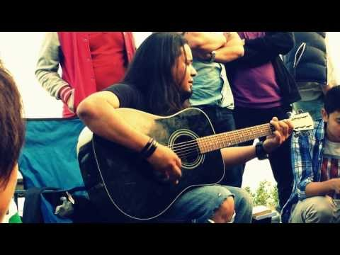 Sayyian - Kailash Kher Cover By Sandip...