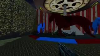 Half-Life: Counter-Strike - Redemption (Part 3/5)
