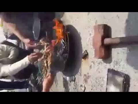 Video Balasan TKI Pamer Gaji ini malah HPnya Dibakar! yo penak!