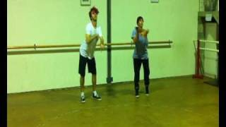 """""""Girls (Who run the world)"""" -  BEYONCE - NEW SONG 2011 - Choreography by Liana Tsioulos"""