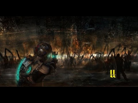 Dead Space 3! Again! - 02 - Action Sequence Music
