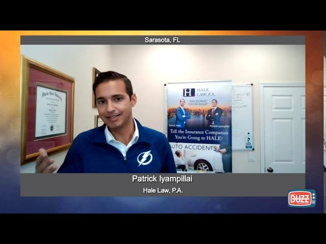 Ask The Attorney with Patrick Iyampillai from Hale Law