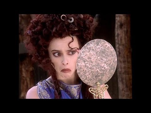 Merlin - All scenes of Helena Bonham Carter