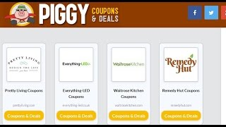 How to Remove Piggy Coupon Ads from Chrome, Firefox, IE