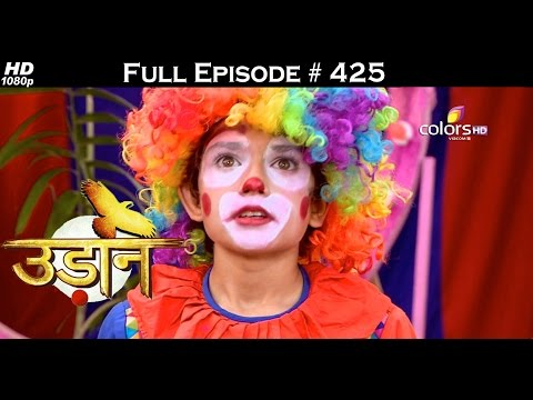 Udann Sapnon Ki-7th January 2016-उदंन सपनों की-Full Ep. HD