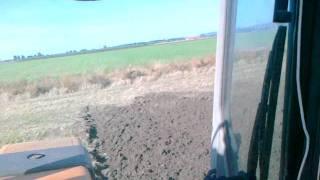 orka 2011 renault + rabewerk 145.14 precyzyjne rolnictwo