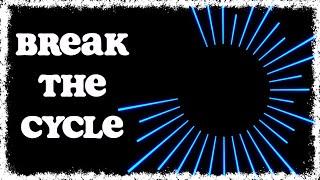 Holly Tatnall - Break the Cycle (Lyric Visualizer)