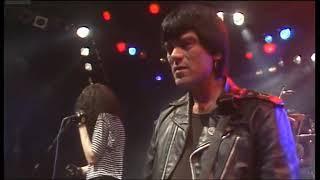 Ramones - Sheena Is a Punk Rocker (Finland, 1988)