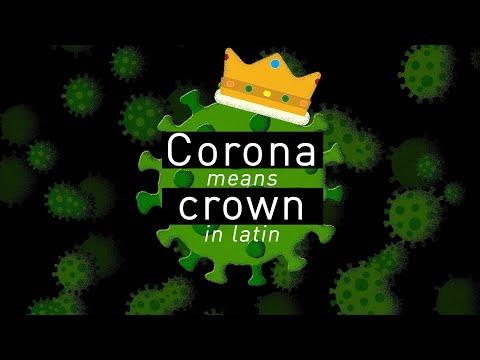 Explaining Coronavirus To Kids
