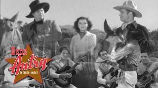 Gene Autry Centennial Song Reel (2007) Featurette