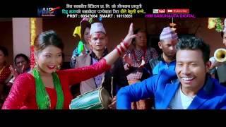 नेपालमै पहिलोपटक बन्यो यस्तो पञ्चेबाजा गीत हेर्दै नाचौ नाचौ लाग्ने|Panchebaja Song Hauli Budhi Kanya