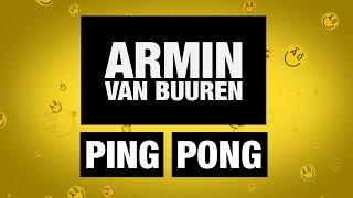ARMIN VAN BUUREN PING PONG (unofficial music video)