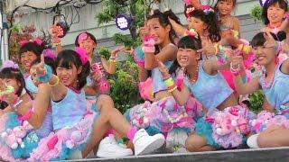 OSAKA キッズダンス・スマイルフェスティバル 2016 小中学生の夢と元気とぬいぐるみがいっぱい詰まったステージ thumbnail