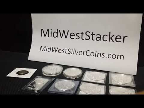 Do's of Stacking Silver Pt 1