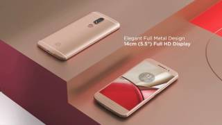 Moto M Official Ad (HD)