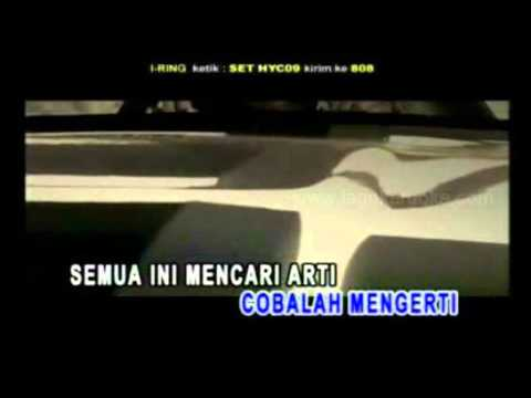 Noah - Cobalah Mengerti (karaoke) - www.dzonekaraoke.com