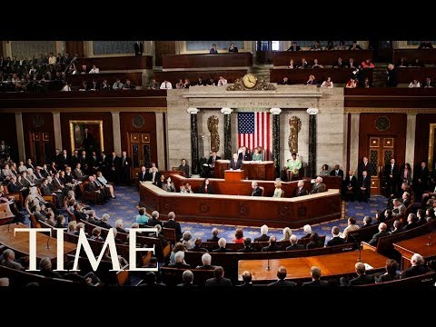 Senate Overwhelmingly Approves Sanctions Against Russia For Meddling In The 2016 Election | TIME