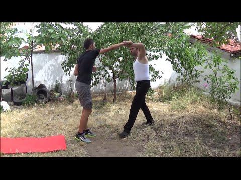 yakın dövüş teknikleri nelerdir  osman çakır