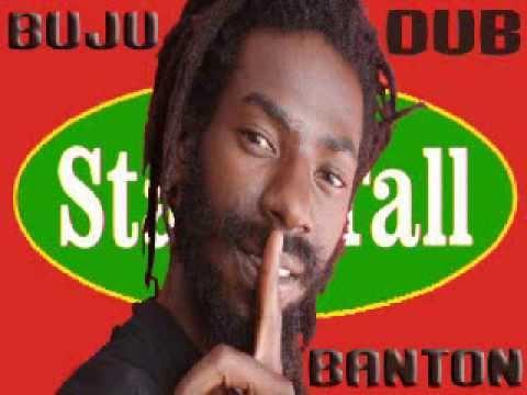 BUJU BANTON murderer DUB mp3
